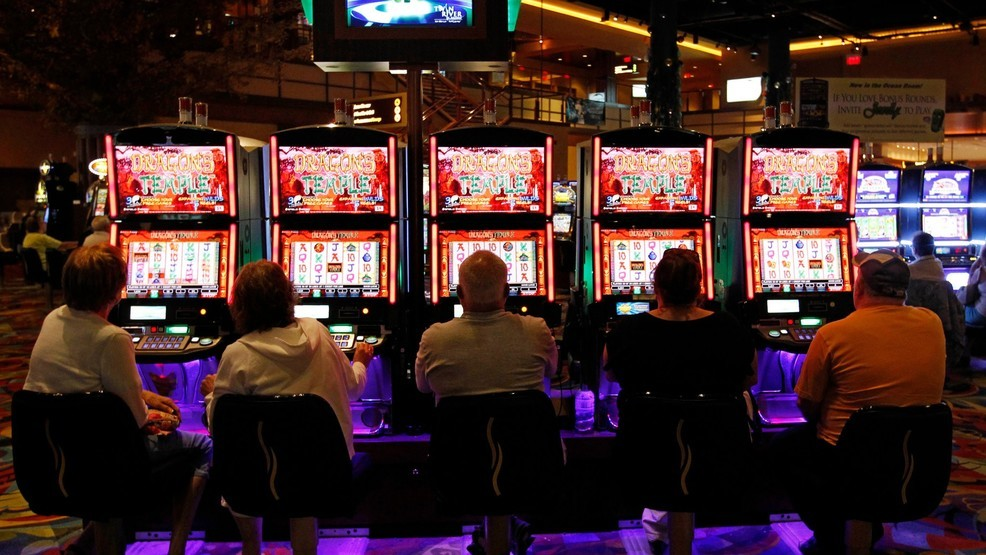 Casinos in Danville,the most awaited dream for all