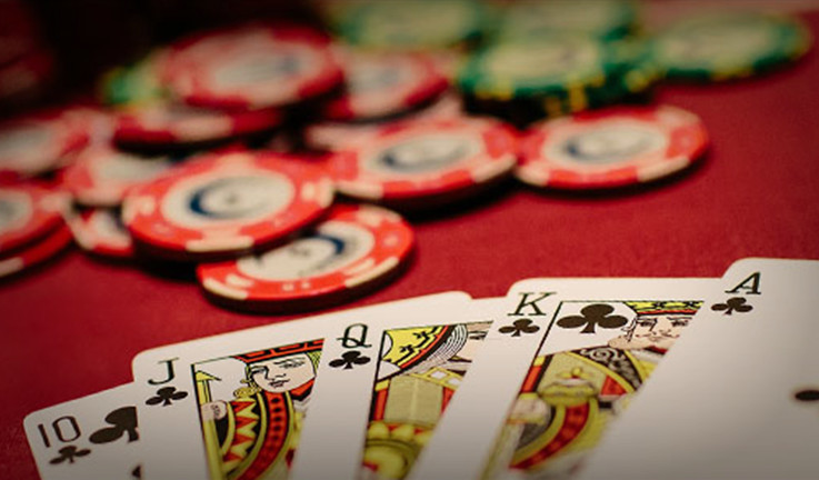 Poker online bonus like fb