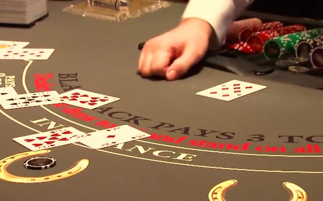 Top Online Casino Games In Australia